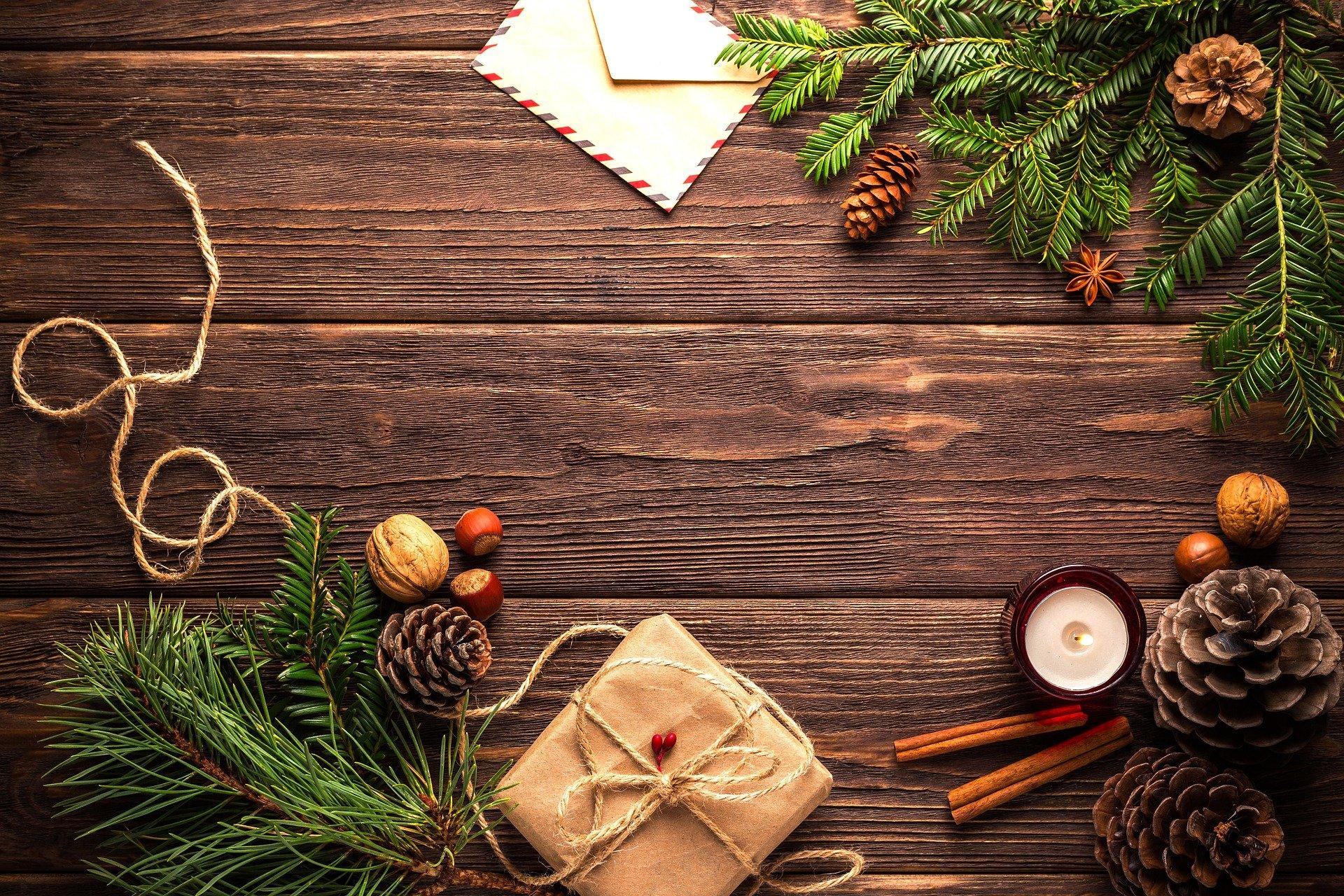 Frohe Weihnachten von ks actuaries